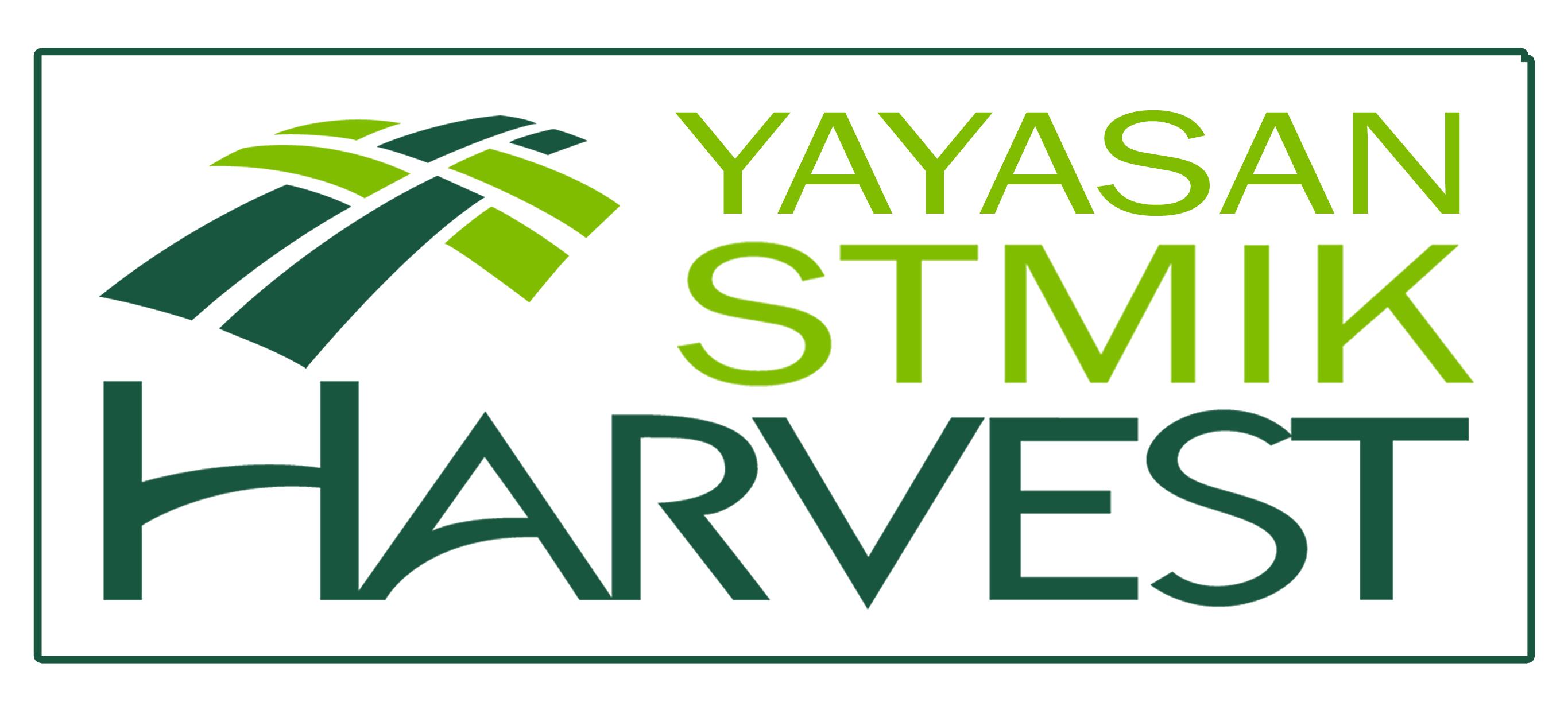 Pendukung - Yayasan STMIK Harvest - World Harvest Indonesia - Impacting the World Through Creative Community, Education and Media Services